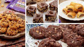 Buat resipi atau kek menggunakan coklat Cadbury yang lazat. Pada masa sama, bantu golongan yang memerlukan