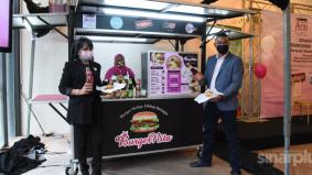 Burgernita bantu wanita jana pendapatan