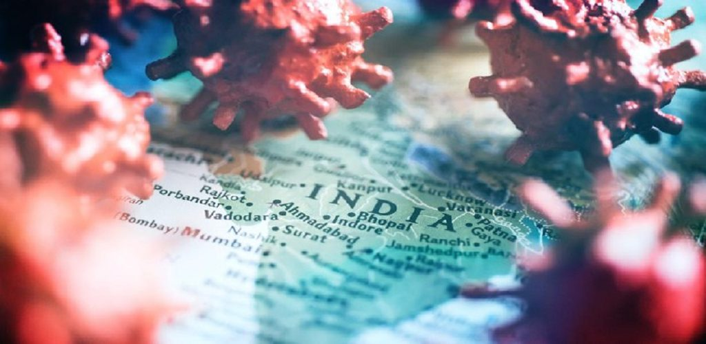 6 punca wabak Covid-19 di India semakin mengganas