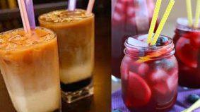 Elak minum ketika sahur! Ini minuman buat badan mudah haus