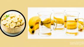 [VIDEO] Khasiat teh pisang yang ramai orang tak tahu. Boleh bantu elak  penuaan dan macam-macam lagi