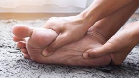 Cara mudah hilangkan sakit pada tumit kaki, tak perlu jumpa doktor, buat sendiri di rumah sahaja