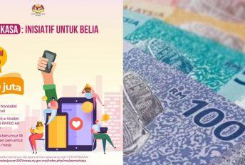 Belia boleh tuntut RM150 kredit eBelia mulai 1 Jun ini