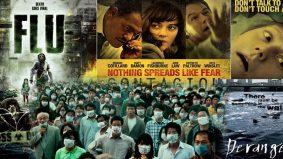 Ini 10 movie pandemik yang best! Boleh layan masa tempoh 'lockdown'