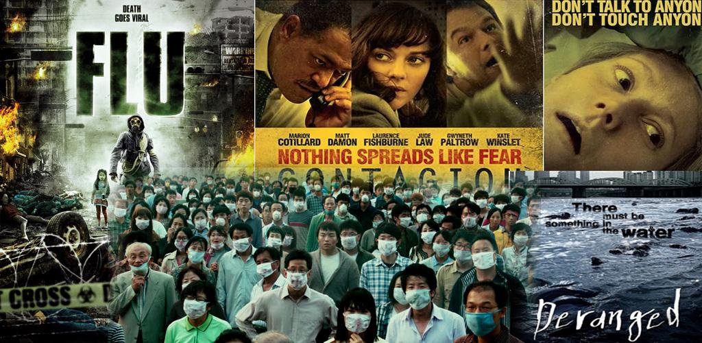 Ini 10 movie pandemik yang best! Boleh layan masa tempoh 'lockdown' nanti
