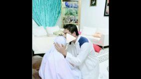[VIDEO] Dr Sheikh Muszaphar bermaaf-maafan dengan ibu sebelum PKP, berharap Covid-19 segera berakhir