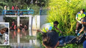 Mayat budak lelaki ditemui terapung di dalam kolam takungan air. Berikut kronologi kejadian
