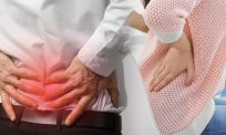 Duduk lama punca sakit belakang. Cuba 4 tip ini, cegah kesakitan