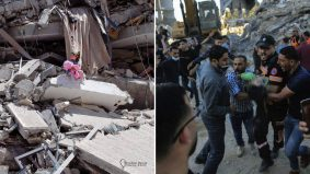 Gara-gara post video anak kejar jenazah ayah, FB rakyat Malaysia tunggal di Gaza disekat