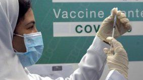 Arab Saudi wajibkan suntik vaksin untuk masuk pejabat, guna perkhidmatan awam bermula 1 Ogos 2021