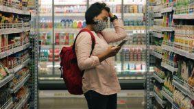 Shopping limit 2 jam, rancang senarai barang sebelum keluar rumah. Spa, salun kuku tidak dibenarkan