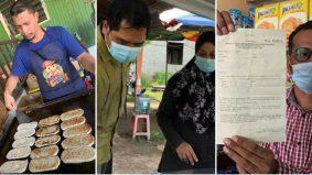 Tiga peniaga viral langgar SOP diberi pengurangan, kompaun RM50,000 ke RM2,000
