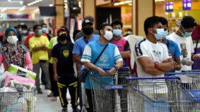Poster lama tular. Kerajaan Selangor nafi PKP 3.0, rakyat jangan kongsi maklumat tak sahih