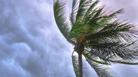 Hari Raya diramal hujan dan mendung, sesetengah negeri ribut petir