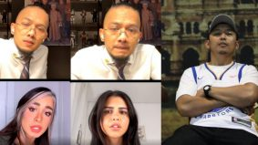 Debat isu Palestin: Maulana dakwa Caprice bukan orang sesuai. Objektif tak tercapai, timbulkan kekeliruan