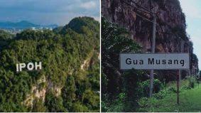 Ipoh, Gua Musang bakal gempa bumi 16 minit? Ini kupasan geologi Malaysia