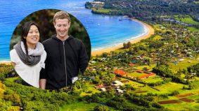 Mark Zuckerberg kurang 'disenangi' penduduk Hawaii, ini puncanya