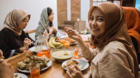 Terlebih makan ketika Aidilfitri, ini 12 makanan  bantu kurangkan kolesterol jahat dalam badan