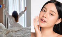 Sering dibelenggu dengan wajah sembap selepas bangun tidur, berikut cara mudah atasinya