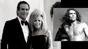 Bintang filem Tarzan, isteri maut dalam nahas pesawat