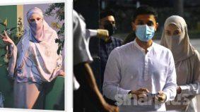 Neelofa, PU Riz sedondon ke mahkamah, mengaku tidak bersalah langgar SOP PKPB