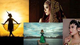Selain Puteri Gunung Ledang, 4 legenda puteri lagi yang wajib kita tahu