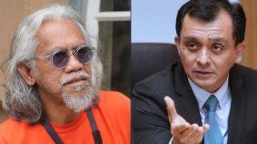 Dana filem kenegaraan tidak diluluskan, U-Wei kesal campur tangan Ahmad Idham