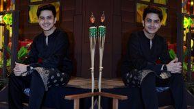 Amir Hasan terkenang kampung halaman, rindukan ibu