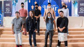 Selepas Rockology Malaysian Tour, Search rancang Konsert Unplugged Search 40 Years