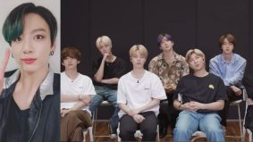 Kagum dan bangga! Baju batik yang dipakai Jungkook BTS tarik perhatian warganet