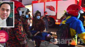 """#SiBibirMerah:  Peguam kongsi 10 hak mangsa insiden – """"Mereka boleh saman pemilik LRT, kalau letak harga rasanya RM5,000-RM50,000 kot"""""""
