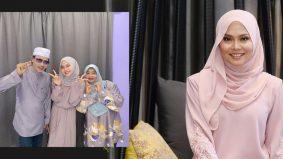 Muna Shahirah bahagiakan ibu bapa dengan cara sendiri