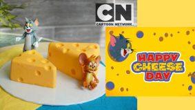 Cartoon Network Sajikan 'Keriangan Keju' bersama Tom And Jerry