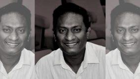 Pelawak Ramasundran meninggal dunia