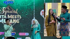 Himpunan program raya menarik di saluran RTM