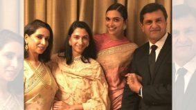 Selepas keluarga, Deepika Padukone pula positif Covid-19