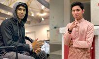 Semakin pulih dari Covid-19, Aliff Iskandar mohon maaf
