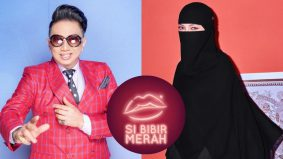 #SiBibirMerah: Azwan Ali trending di Twitter, jadi pilihan utama berbanding Neelofa