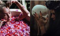 Amalan mandi bunga bukan cara buang sial, hati-hati jangan sampai jatuh syirik