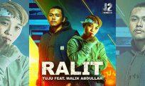 Ralit terpilih sebagai lagu tema J2: J Retribusi