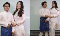 Dari Seoul ke Kuala Lumpur : Ryzal teruja berpuasa dan berhari raya bersama Maryam di negara sendiri
