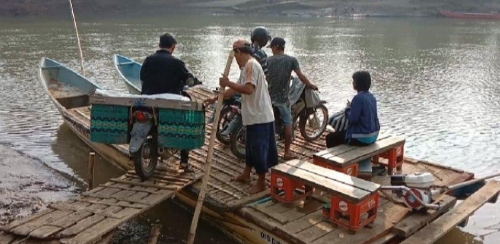 rentas sungai balik kampung