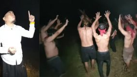 Macam-macam! Bomoh Jawa pakat 'hantar' jin lindungi Palestin, ritual sihir dan roket ghaib buat rejim Zionis