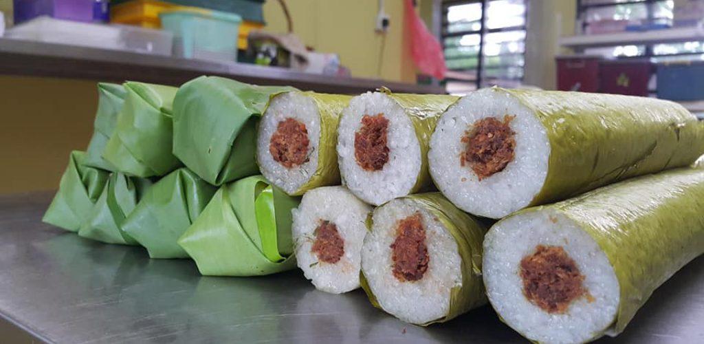 lemang sushi