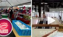 #SiBibirMerah: Karnival raya Starvendors, bazar Ramadan di Selangor tidak boleh beroperasi. Peniaga akur
