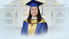 Agong ucap tahniah pelajar Malaysia dinobat 'Top In The World' subjek Kimia. Tewaskan hampir sejuta pelajar lain seluruh dunia
