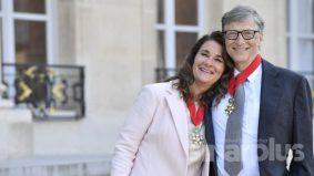 Selepas Jeff Bezos, kini individu terkaya Bill Gates pula bercerai. Kekayaan bukan jaminan kebahagiaan