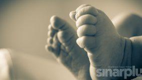 Tidak berperikemanusiaan! Bayi lelaki 9 bulan maut, diliwat suami pengasuh