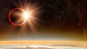 Gerhana matahari dan bulan keajaiban alam yang menakjubkan. 10 Fakta mengenainya ini wajib diketahui