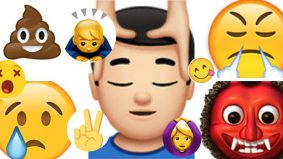 Comel dan berkesan menyampaikan mesej, tapi 18 Emoji di WhatsApp ini selalu disalah guna